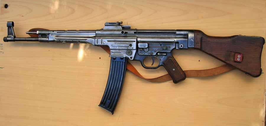 Mejores armas de asalto modernas