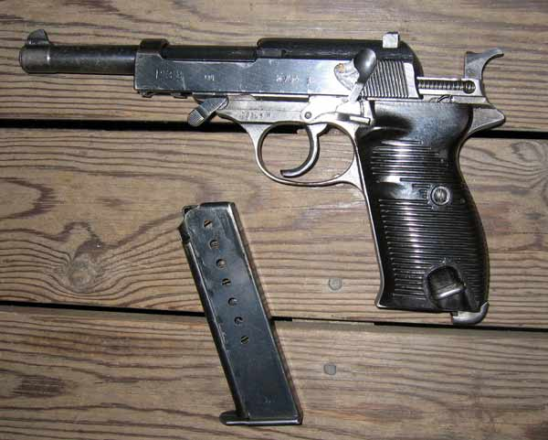 تفنگ ماوزر
